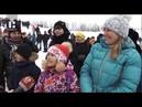 Команда из Саратовской области установила рекорд фестиваля «Лысогорские санки»