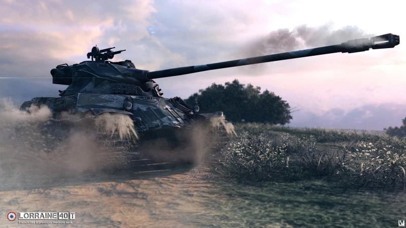 Flaming_Farts|Нужно больше серебра, хлорка | World of Tanks.