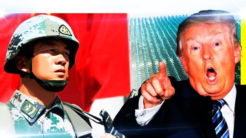 Китай и Россия показали всю мощь Трампу. В США занервничали!