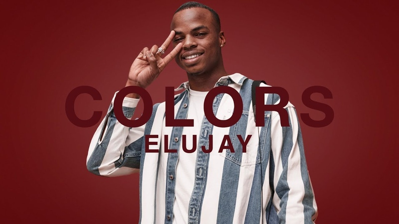 Elujay - Locked In | A COLORS SHOW