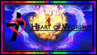 The Heart of Worship ~ Tommee Profitt & McKenna Sabin.