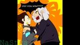 ДОБРЫЙ ВЕЧЕР , Я ДИСПЕТЧЕР! Comic MIC DetroitBecome Human Озвучка от NaStya