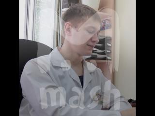Врач из Подмосковья создал программу для больниц