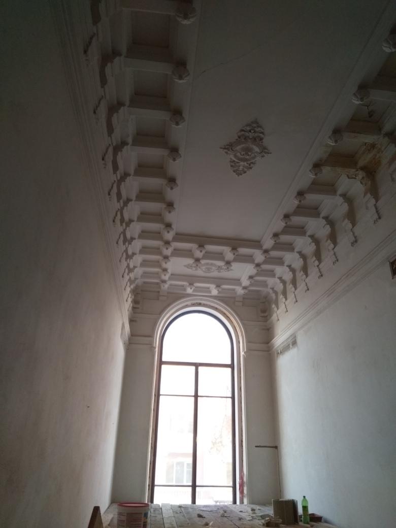Музей ИЗО.