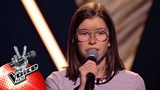 Noor - 'At Last'   Blind Auditions   The Voice Kids   VTM
