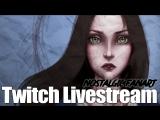 [Twitch]Alice Madness Returns FanArt