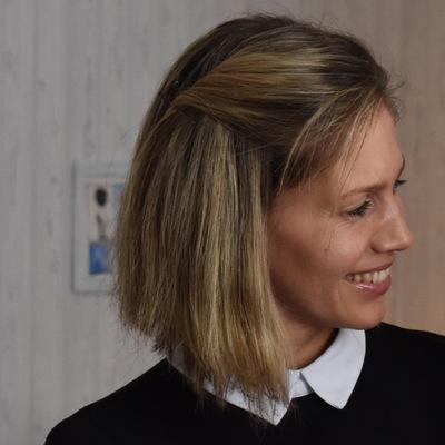 Ольга Субота