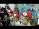 Победители младшей группы фестиваля Робофест