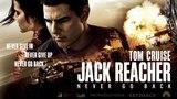 Джек Ричер 2 Никогда не возвращайся Jack Reacher Never Go Back (2016) IMDb 6.10