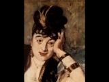 Edouard Manet & Omar Khairat Music (LoveScene)  ♫ ♬ ♪ ♩ ♭ ♪
