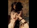 Edouard Manet Omar Khairat Music (LoveScene) ♫ ♬ ♪ ♩ ♭ ♪