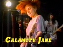Not Bad For A Girl (1995) ★ feat. Calamity Jane, L7, Babes In Toyland, Hole