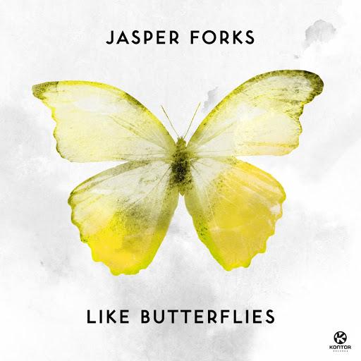 Jasper Forks