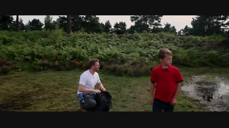 Четыре для мальчика • Four for a Boy [2013] Великобритания