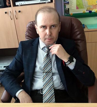 Олег Чурсин