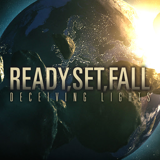 Ready, Set, Fall! альбом Deceiving Lights