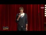 Stand Up: Ваня Усович - О медосмотре в поликлинике