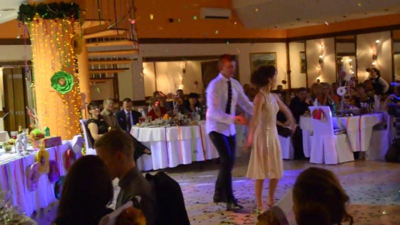 Наш Свадебный Танец)