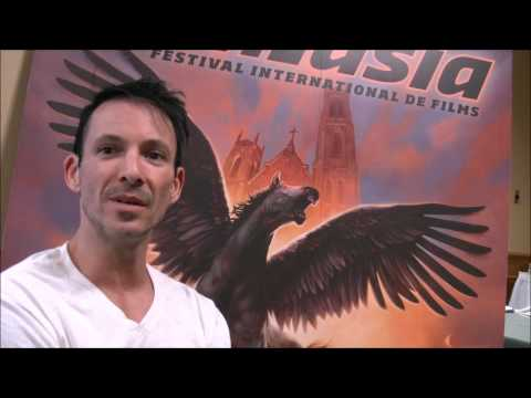 Noah Hathaway From Never Ending Story to Sushi Girl