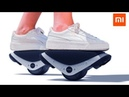 XIAOMI Ninebot Segway Drift W1 VIDEO RisoFan РисоФан