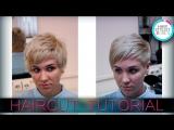 haircut womens for a thick curly hair   Женская стрижка для густых вьющихся волос