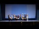 Церемония награждения победителей Анонсы Суркон Драгонфлай Закрытие Сурского косплей фестиваля AJISAI 2018