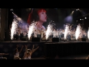 Гімн фінал на Гала концерті XII Міжнародного фестивалю Назустріч мрії 2018