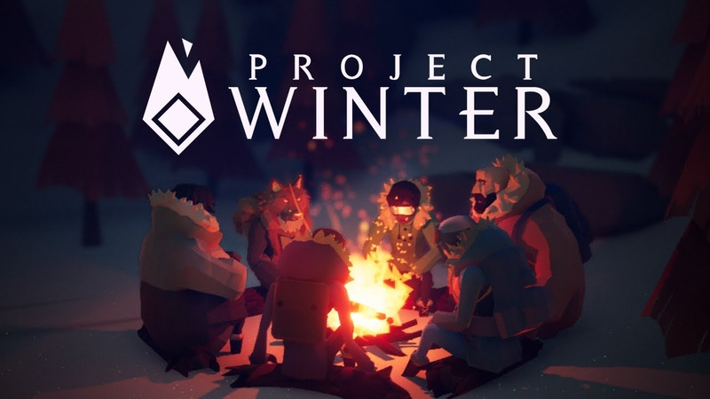 Project Winter - 1.0 Launching May 23, 2019