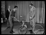 Frank Zappa on The Steve Allen Show March 4, 1963
