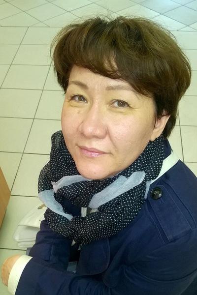 Светлана Банит