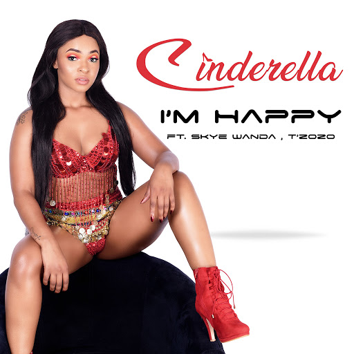 Cinderella альбом I'm Happy