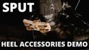 Robert Sput Searight - Meinl Heel Accessories Drum Set Groove Demo