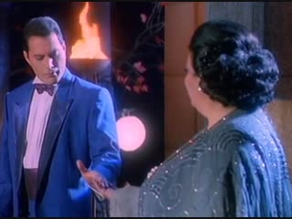 Freddie Mercury & Montserrat Caballé - Barcelona (1987)