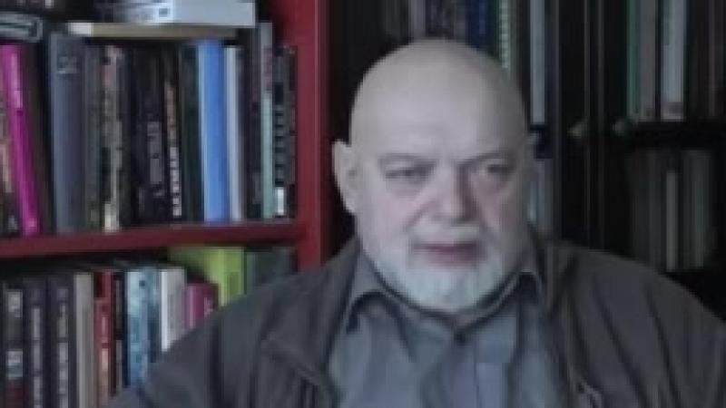 Гейдар Джемаль про вайнахов