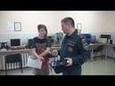 Пресс-тур журналистов «Вечернего Мурманска» в ИПЛ