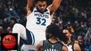 Minnesota Timberwolves vs Brooklyn Nets Full Game Highlights 11.12.2018, NBA Season