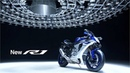 YZF-R1 ALL NEW R1