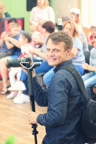 Илья Грибков
