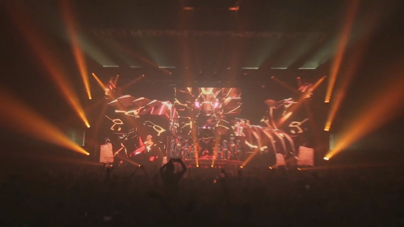 Excision The Paradox 2018 Tour