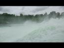 Віталій Казка Рейнський водоспад Швейцарія 2018