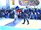 Cистема рукопашного боя ГРУ VS Система Крав Мага Израильской армии