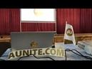 Бизнес встреча в Новосибирске Aunite Group IAC