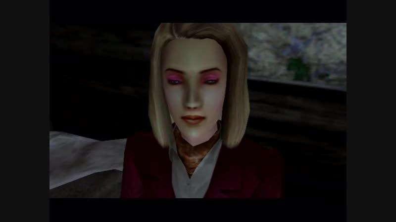D2 (Dreamcast) Playthrough - NintendoComplete