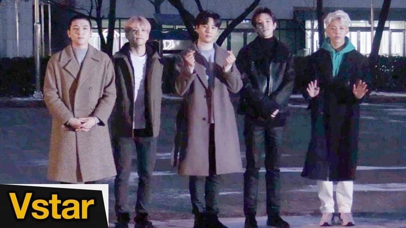 [VStar] 181214 DAY6 (Сut) @ Music Bank