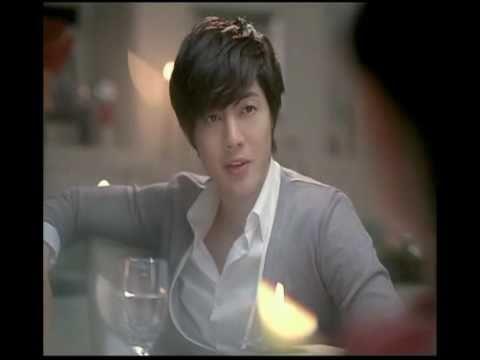 Kim Hyun Joong 김현중 Coupang 쿠팡 CF 3 (14s dining out ver.)