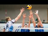 Обзор матчей мужской Суперлиги. 1-2 финала (первые матчи)