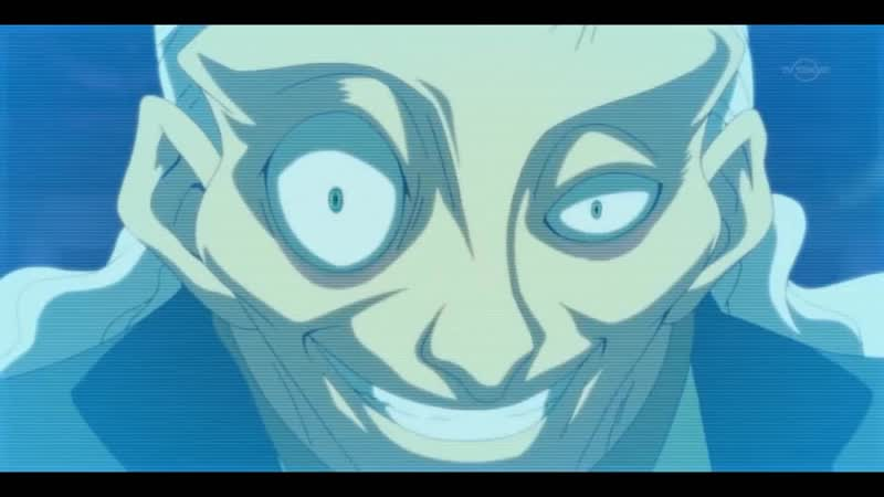 Yu-Gi-Oh! Arc-V - Episode 125 Odd-Eyes Raging Dragon (LEGENDADO)