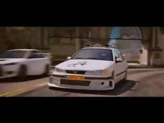 Такси в GTA 5