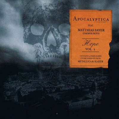 Apocalyptica - Hope Vol. 2 (CDMS)
