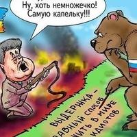 Анкета Миша Мишин